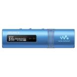 аудиоплеер Sony Walkman NWZ-B183F, голубой