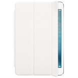 чехол ipad iPad mini 4 Smart Cover, белый