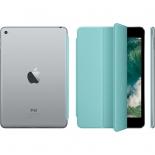 чехол ipad iPad mini 4 Smart Cover, цвет морской волны