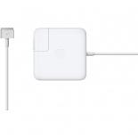 блок питания для ноутбука Apple MagSafe 2 Power Adapter (MD592Z/A), белый