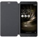 чехол для смартфона Asus ZenFone ZU680KL Folio Cover, черный