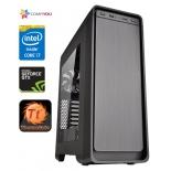 CompYou Game PC G777 (CY.541230.G777), купить за 60 240 руб.
