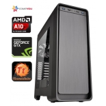 CompYou Game PC G757 (CY.449132.G757), купить за 48 730 руб.