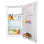 холодильник Ginzzu FK-95, белый