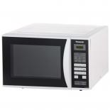микроволновая печь Panasonic NN-ST342WZTE, бело-черная