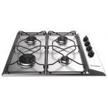 Варочная поверхность Indesit PAAI 642 IX/I EE (нержавеющая сталь)