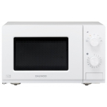 микроволновая печь Daewoo KOR-6LC7W, белая