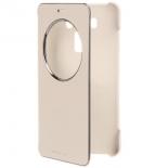 чехол для смартфона Asus для Asus ZenFone ZC551KL View Flip Cover, золотистый