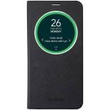 чехол для смартфона Asus для Asus ZenFone ZC551KL View Flip Cover, черный