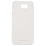чехол для смартфона Samsung Galaxy J5 Prime Clear Cover, прозрачный