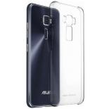 чехол для смартфона Asus ZenFone ZE520KL Clear Case, прозрачный