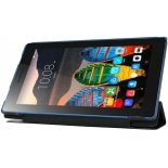 чехол для планшета IT Baggage для Lenovo Tablet Sleeve IDEATAB3 TB3-730, чёрный