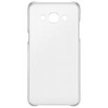 чехол для смартфона Samsung Galaxy J2 Prime Clear Cover, прозрачный