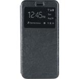 чехол для смартфона IT Baggage для Meizu PRO 6 ITMZPR6-1, чёрный