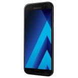 смартфон Samsung Galaxy A7 (2017) SM-A720F, черный