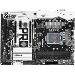 материнская плата ASRock B250 Pro4 (ATX, LGA1151, Intel B250, 4x DDR4)