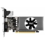 видеокарта GeForce Palit GeForce GT 730 902Mhz PCI-E 2.0 2048Mb 5000Mhz 64 bit DVI HDMI HDCP, NE5T7300HD46-2081F