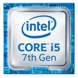 процессор Intel Core i5-7400 Kaby Lake (3000MHz, LGA1151, L3 6144Kb, Tray)