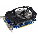 видеокарта Radeon Gigabyte Radeon R7 350 970Mhz PCI-E 3.0 2048Mb 1600Mhz 128 bit DVI HDMI DP