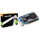 видеокарта GeForce Inno3D GeForce GT 730 700Mhz PCI-E 2.0 2048Mb 1333Mhz 128 bit DVI HDMI HDCP