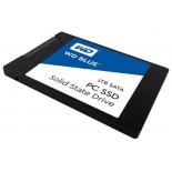 жесткий диск Western Digital WD Blue PC SSD 1 TB (WDS100T1B0A)