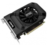 видеокарта GeForce Palit PCI-E NV GTX1050 StormX 2048Mb 128b DDR5 NE5105001841-1070F