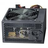 блок питания ExeGate ATX-400NPXE (400 W, 120 mm fan)