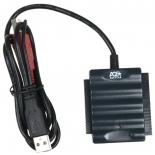 кабель (шнур) Переходник AgeStar IUBCP (USB2.0 — IDE + mini IDE)