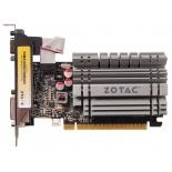 видеокарта GeForce ZOTAC GeForce GT 730 902Mhz PCI-E 2.0 2048Mb 1600Mhz 64 bit DVI HDMI HDCP (ZT-71113-20L)