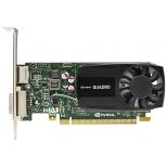 видеокарта профессиональная HP Quadro K620 PCI-E 2.0 2048Mb 128 bit DVI