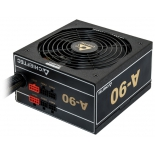 блок питания Chieftec GDP-750C 750W (ATX 2.3, APFC, вент.14мм, +12V 62A, 4x PCI-E, 8x SATA, 3x Molex, 80 Plus Gold, Cable Management)