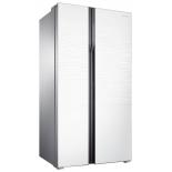 холодильник Samsung RS552NRUA1J белый