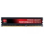 модуль памяти AMD R744G2133U1S (DDR4, 4Gb, DIMM, 2133MHz)