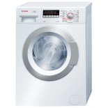 Стиральная машина Bosch Maxx5 VarioPerfect WLG20240OE, узкая, загрузка до 5 кг, белая