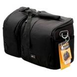 сумка для фотоаппарата Jet.A CB-12, черно-желтая