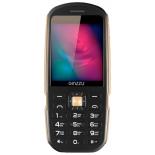 сотовый телефон Ginzzu R1D, золотистый