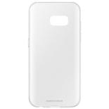 чехол для смартфона Samsung Galaxy A3 (2017) Clear Cover, прозрачный
