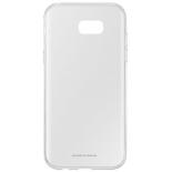 чехол для смартфона Samsung Galaxy A7 (2017) Clear Cover, прозрачный