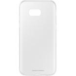 чехол для смартфона Samsung Galaxy A5 (2017) Clear Cover, прозрачный