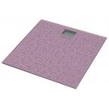 Напольные весы Sinbo SBS-4430 PL, пурпурные