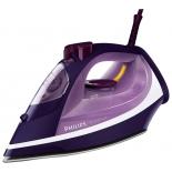 Утюг Philips GC 3584/30, фиолетовый