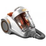Пылесос Vax C89-P6N-H-E, серый/ оранжевый