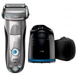 электробритва Braun Series 7 7899cc Wet&Dry Серебристая