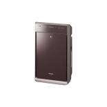 Очиститель воздуха Panasonic F-VXK70R-T, коричневый