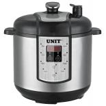 скороварка Unit USP-1220S (металл)