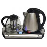 набор чайников Unit UEK-233 (металл)