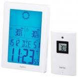 метеостанция Hama EWS-3100, белая