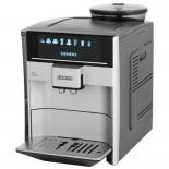 Кофемашина Siemens TE603201 RW (нержавеющая сталь/ пластик)