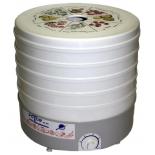 Сушилка для овощей и фруктов Ротор СШ-002-06 (5 поддонов)