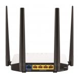 роутер Wi-Fi ZyXEL Keenetic Extra II, белый